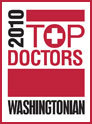 Washingtonian 2010 Top Doctors